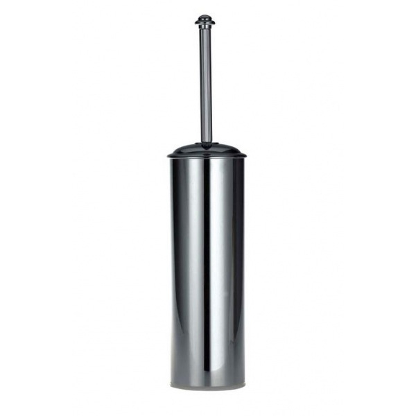 Ершик для унитаза Boheme Murano 10908-CR Хром