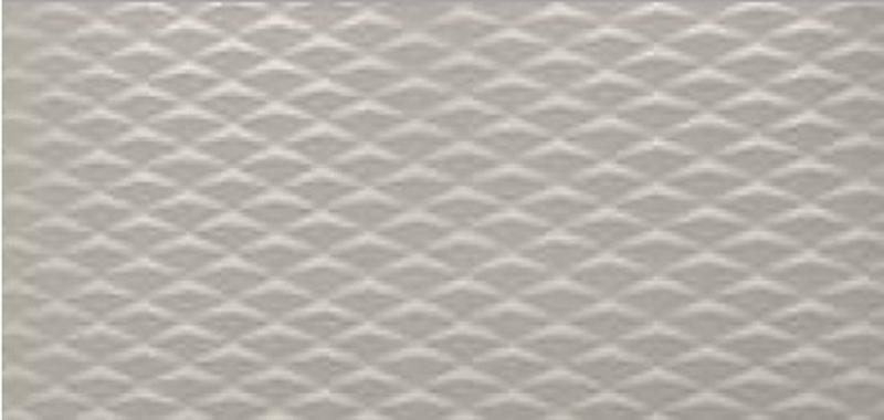 Керамическая плитка Atlas Concorde Russia 3D White Wall Chev настенная 30,5х56 см