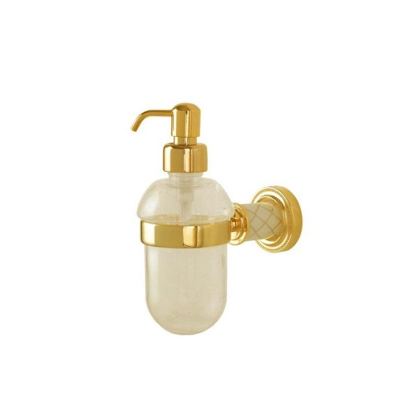 Фото - Дозатор для жидкого мыла Boheme Murano 10912-G Золото c w nevinson p g konody modern war