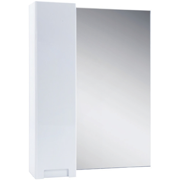 Зеркальный шкаф Bellezza Пегас 90 R Красный зеркальный шкаф bellezza пегас 90 r красный