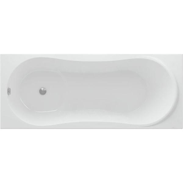 Акриловая ванна Aquatek Афродита 150x70 с гидромассажем стандартные форсунки недорого