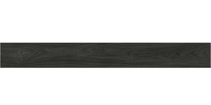 Керамический плинтус Italon Room Black Wood 610130004108 7,2х60 см