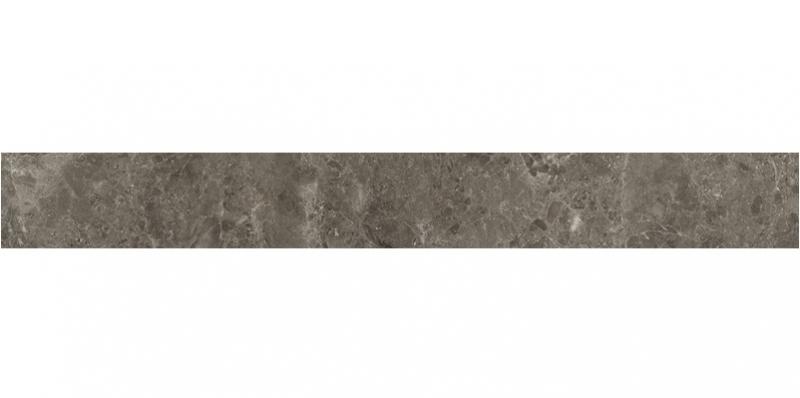 Керамический плинтус Italon Room Grey Stone 610130004083 7,2х60 см