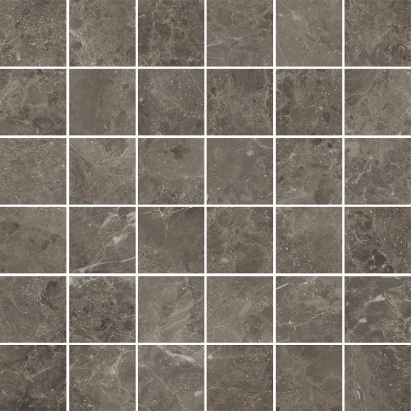 Керамическая мозаика Italon Room Grey Stone 610110000425 30х30 см плинтус italon maison fume 7 2х60 см
