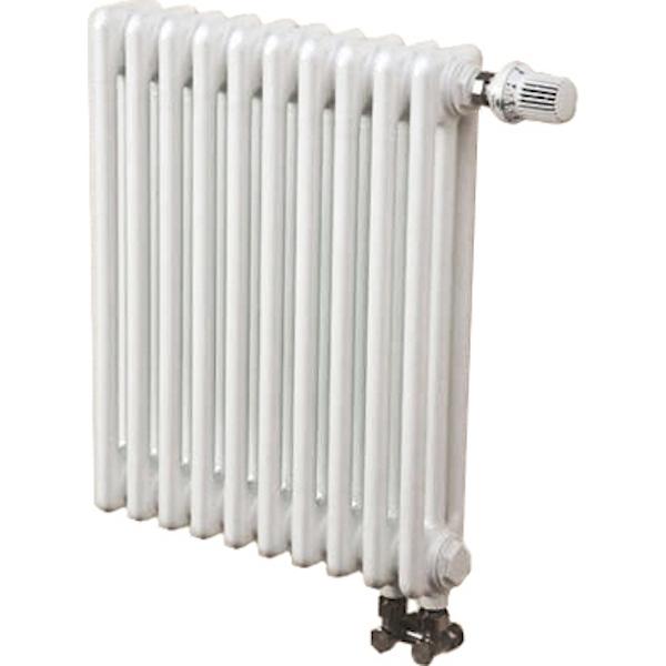 Стальной радиатор Arbonia 3057/10 N69 твв 10 секций с нижним подключением