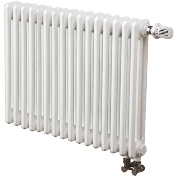 Стальной радиатор Arbonia 3057/16 N69 твв 16 секций с нижним подключением фото