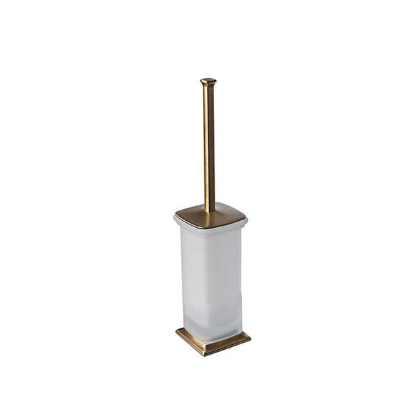 Ершик для унитаза Colombo Design Portofino B3206.bronze Бронза бра kutek portofino por k 1 p