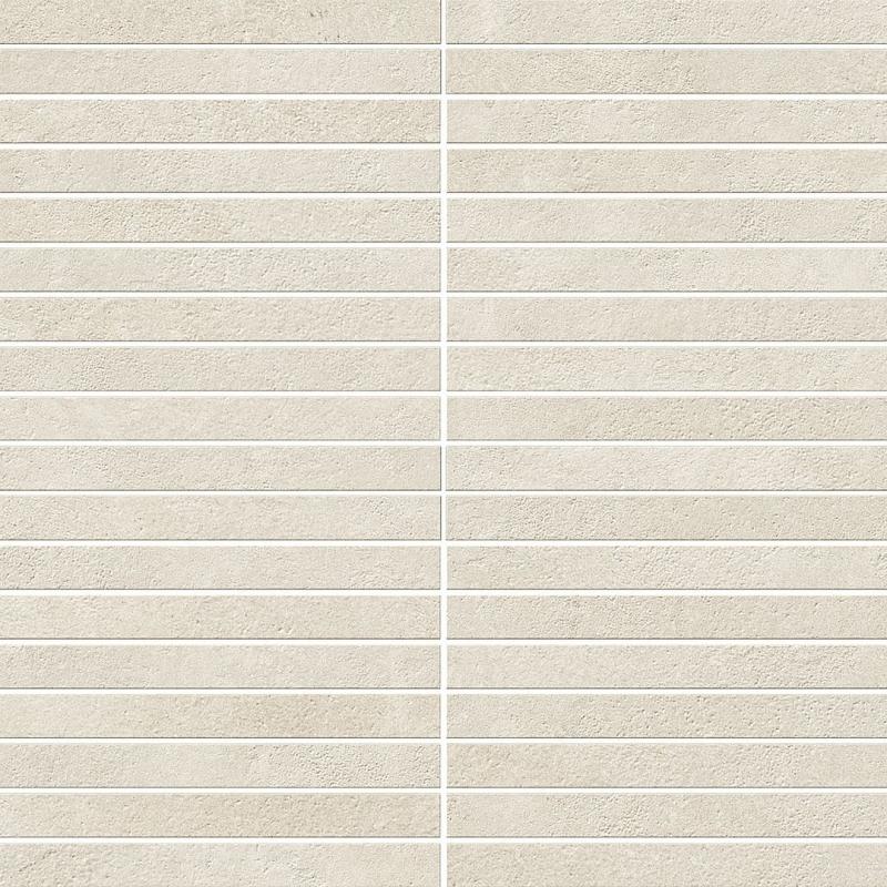 Керамическая мозаика Italon Millenium Pure Strip 610110000410 30х30 см