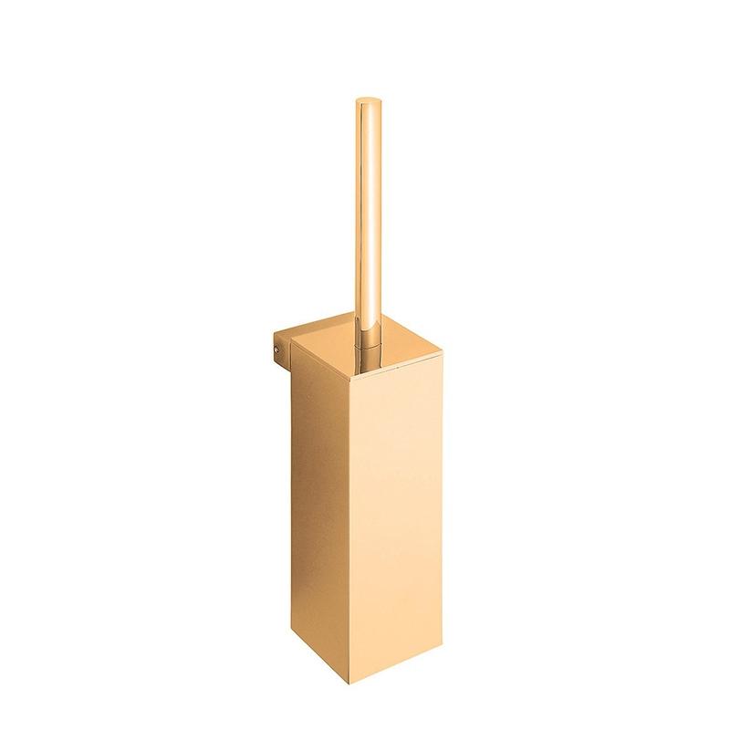 Ершик для унитаза Colombo Design Lulu B Золото