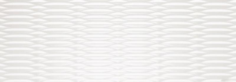 Keops White XL Matt. настенная 45х120 см