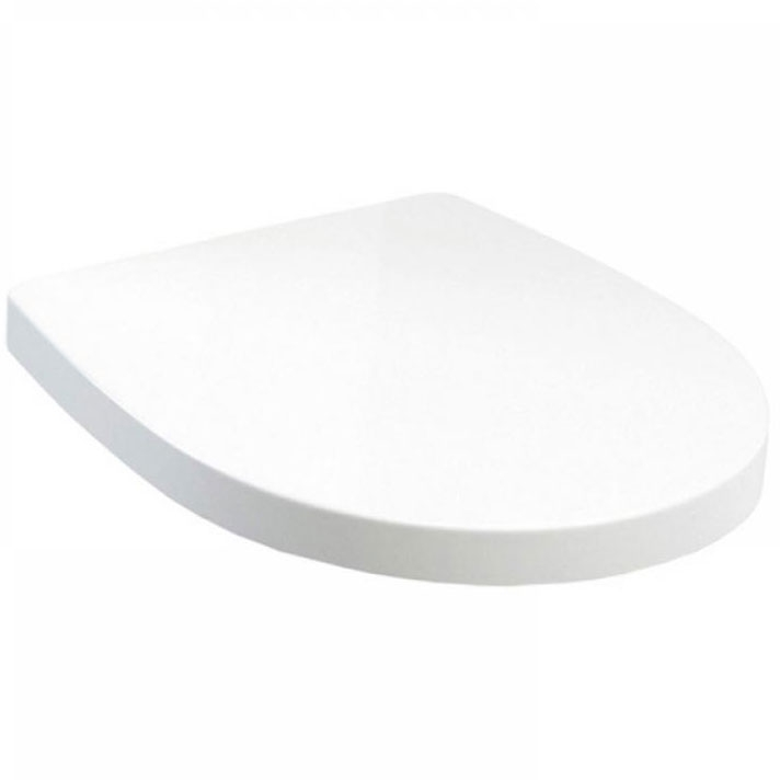 Сиденье для унитаза Roca Victoria Nord ZRU9000023 Белая без микролифта