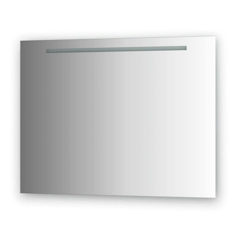 Зеркало Evoform Ledline 75х100 с подсветкой фото