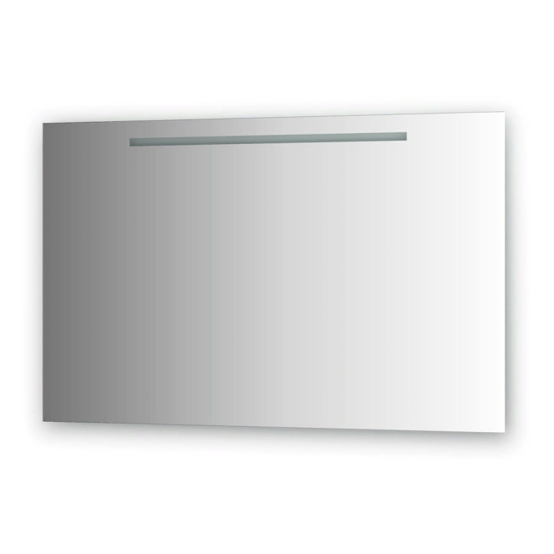 Зеркало Evoform Ledline 75х120 с подсветкой
