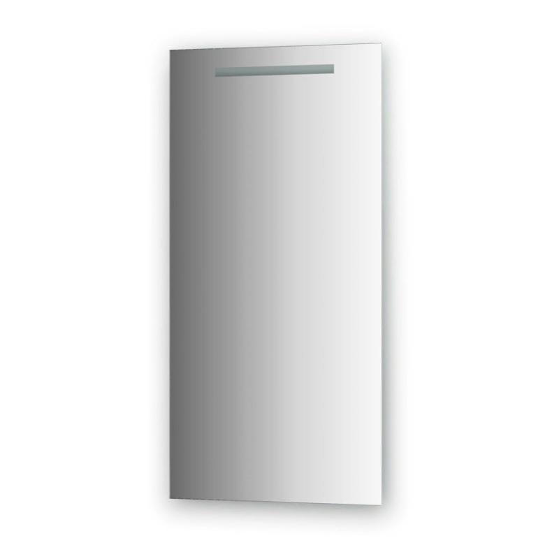 Зеркало Evoform Ledline 100х50 с подсветкой