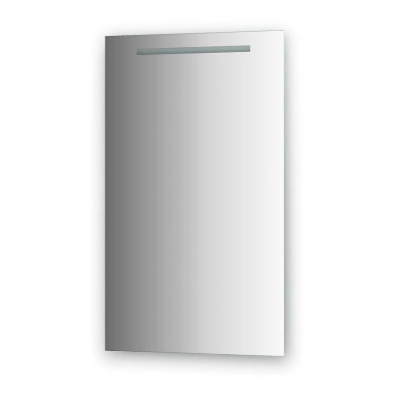 Зеркало Evoform Ledline 100х60 с подсветкой