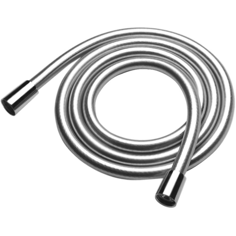 Душевой шланг Clever PVC 175 98880 Серебряный