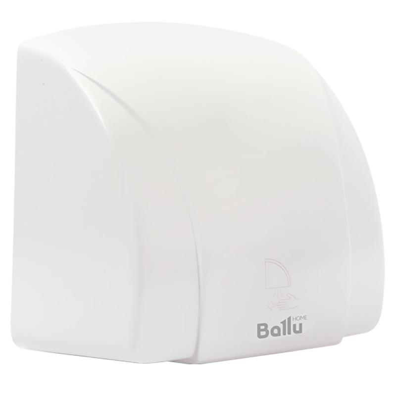 Сушилка для рук Ballu BAHD-1800 Белый