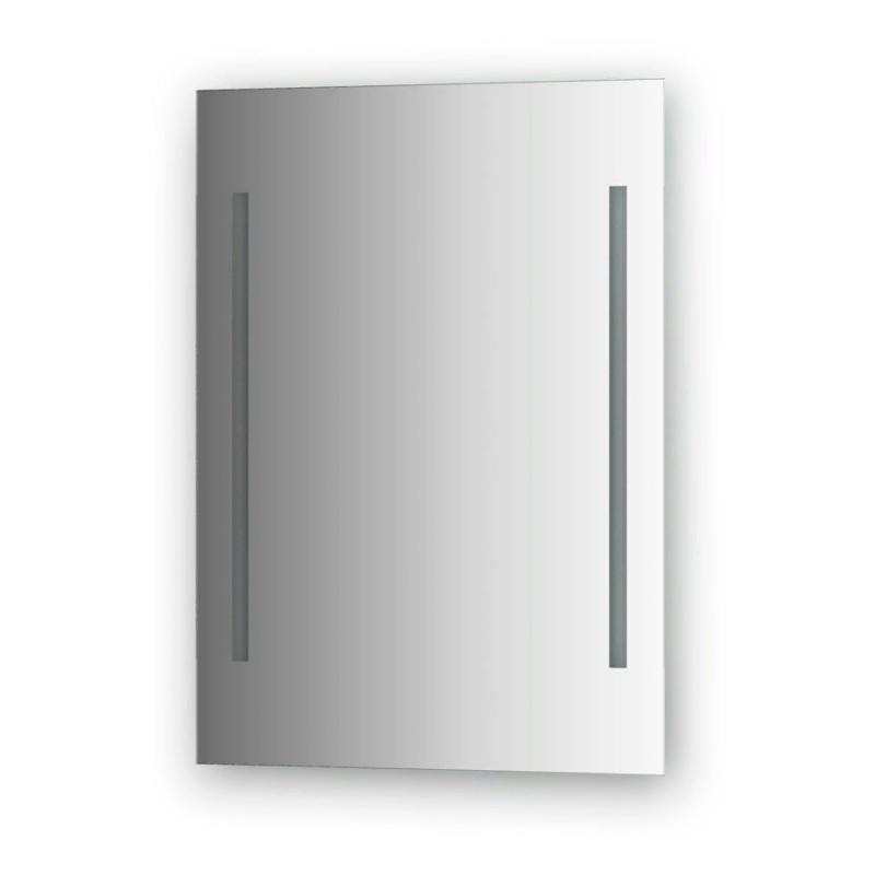 Зеркало Evoform Ledline 75х55 с подсветкой