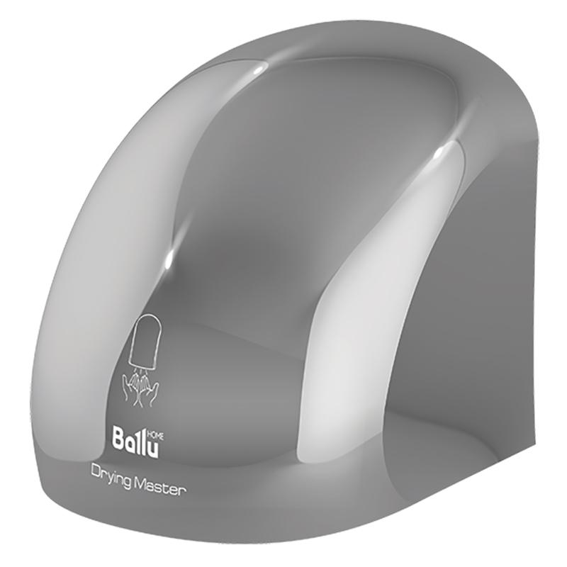 Сушилка для рук Ballu BAHD-2000DM Chrome Зеркальный хром