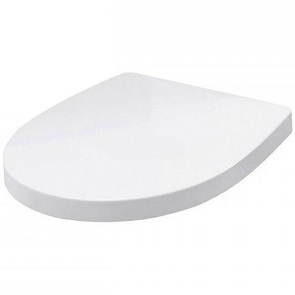 Сиденье для унитаза Roca Victoria Nord ZRU9000024 Белая с микролифтом