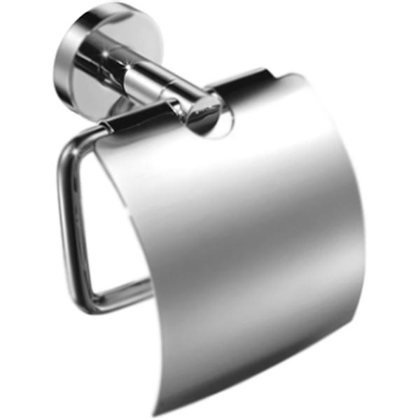 Держатель туалетной бумаги Clever Urban2 98652 Хром держатель туалетной бумаги clever urban2 98652 хром