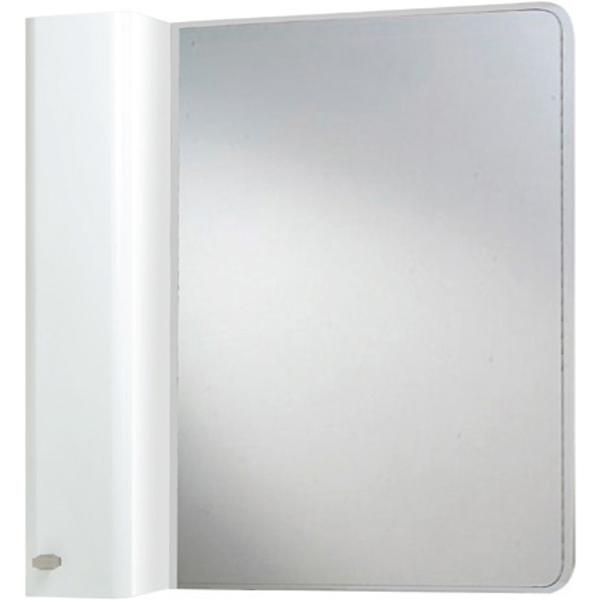 Зеркальный шкаф Bellezza Олимпия 80 L Орех 10pcs ac12v 55w fast bright ballast hid xenon ballast slim ballast 55w xenon hid ballast