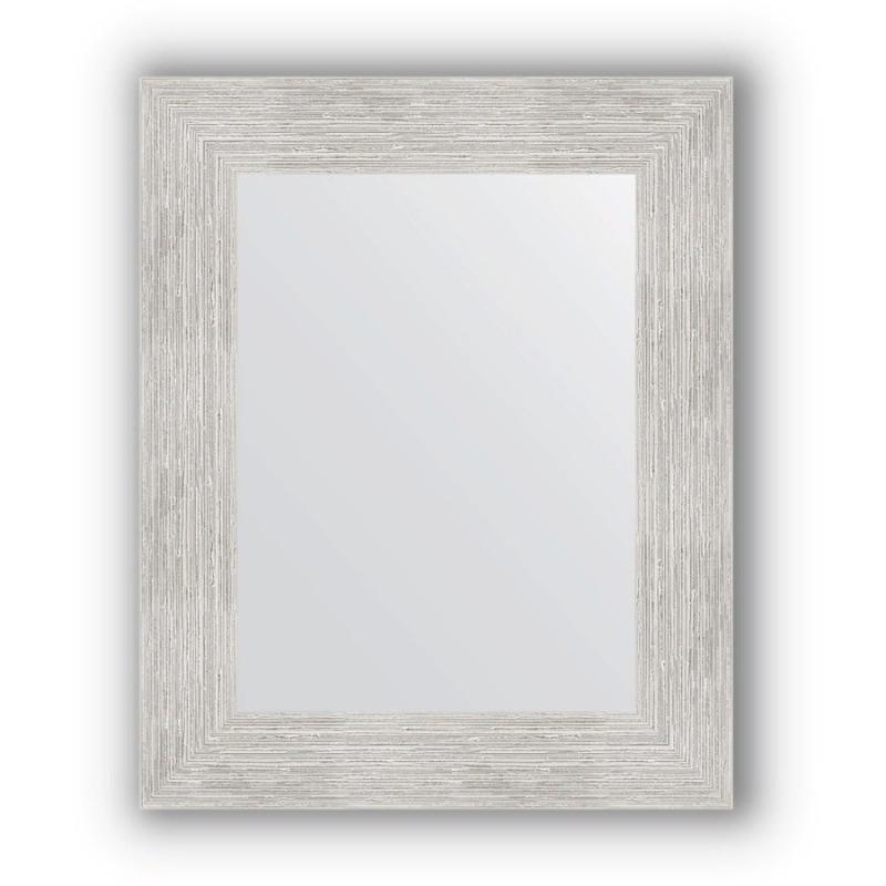 Зеркало Evoform Definite 53х43 Серебряный дождь фото