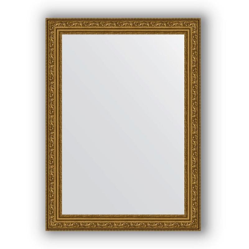 Зеркало Evoform Definite 74х54 Алюминий зеркало evoform definite 74х54 алюминий