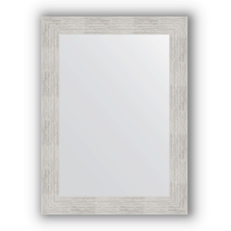 Фото - Зеркало Evoform Definite 76х56 Соты медь зеркало в багетной раме поворотное evoform definite 56x76 см соты медь 70 мм by 3050