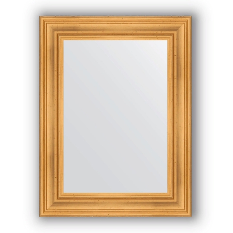 Зеркало Evoform Definite 82х62 Травленая бронза зеркало evoform definite 122х72 травленая бронза