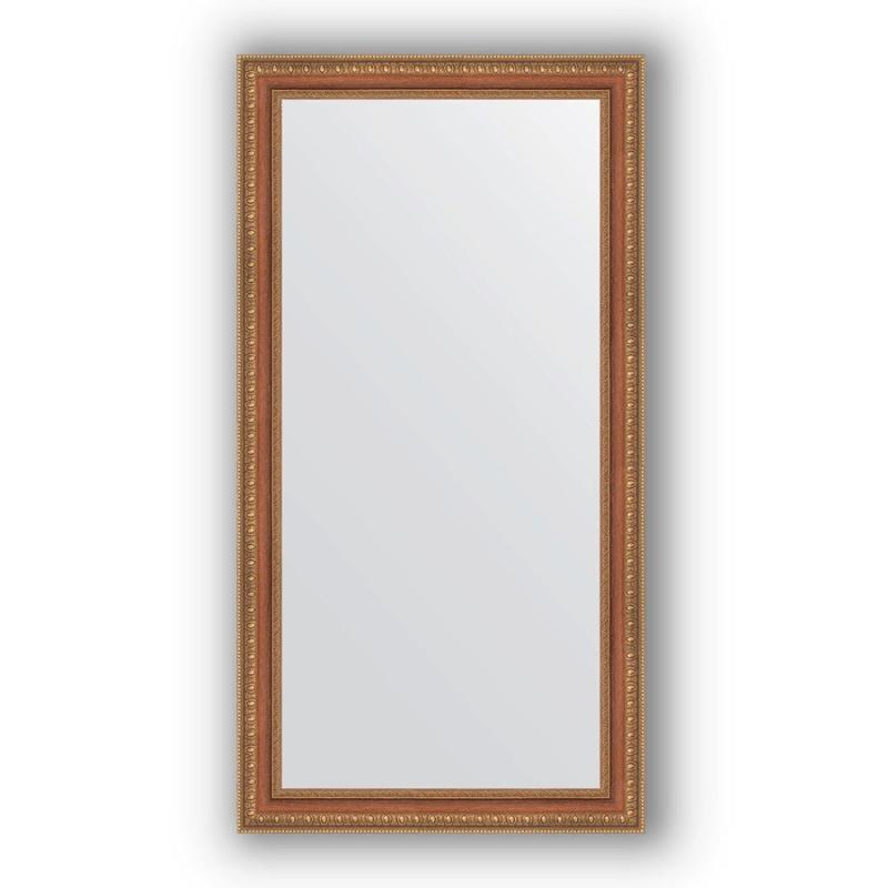 Фото - Зеркало Evoform Definite 105х55 Версаль кракелюр зеркало evoform definite 95х75 версаль кракелюр