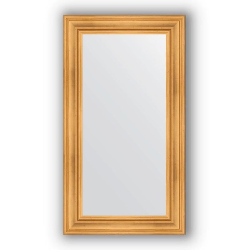 Зеркало Evoform Definite 112х62 Травленая бронза зеркало evoform definite 122х72 травленая бронза