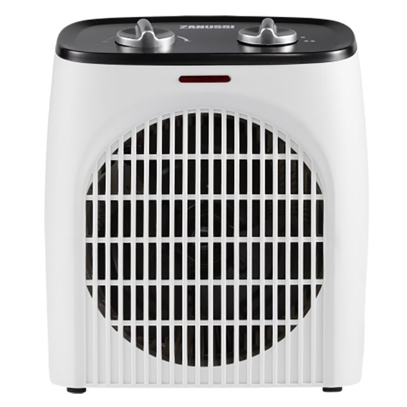 Тепловентилятор Zanussi ZFH/S-201 Белый цена и фото