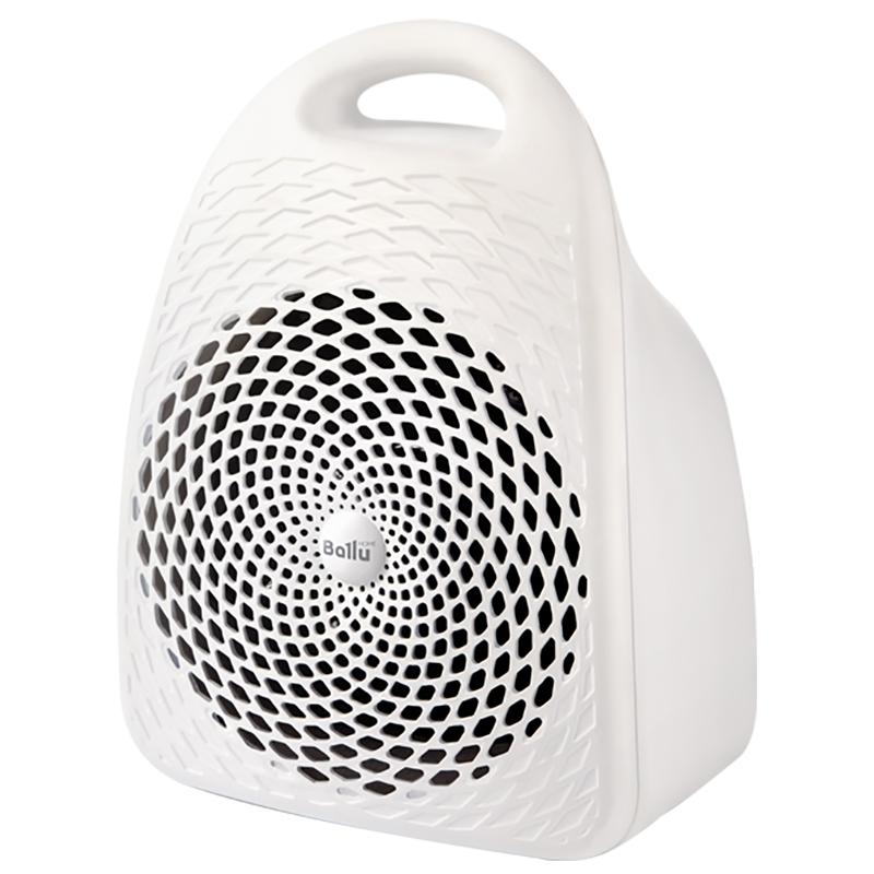 Тепловентилятор Ballu BFH/S-01 Белый цена и фото