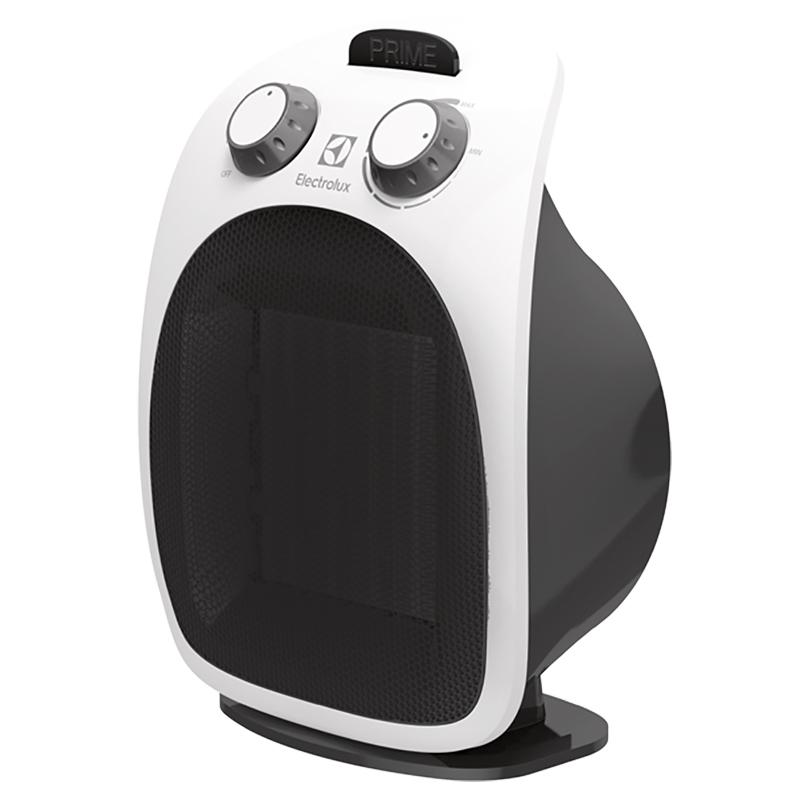 Тепловентилятор Electrolux Prime EFH/C-5125 Белый все цены