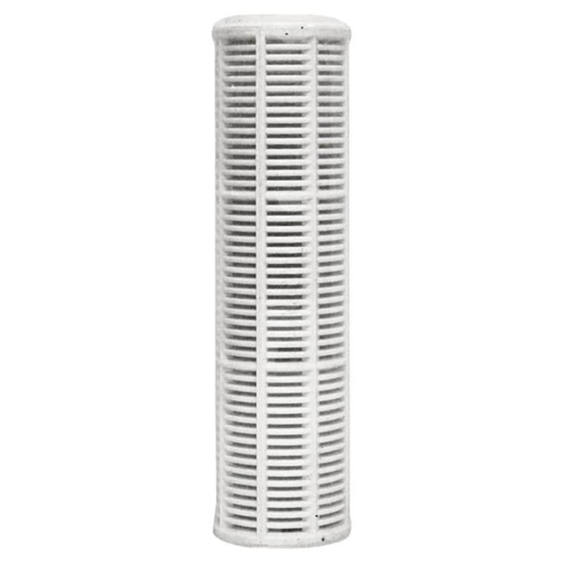 Картридж для магистральной сети Unipump NT-10 10 50 мкм колба магистрального фильтра kristalfilter eco slim 10 nt 3 4