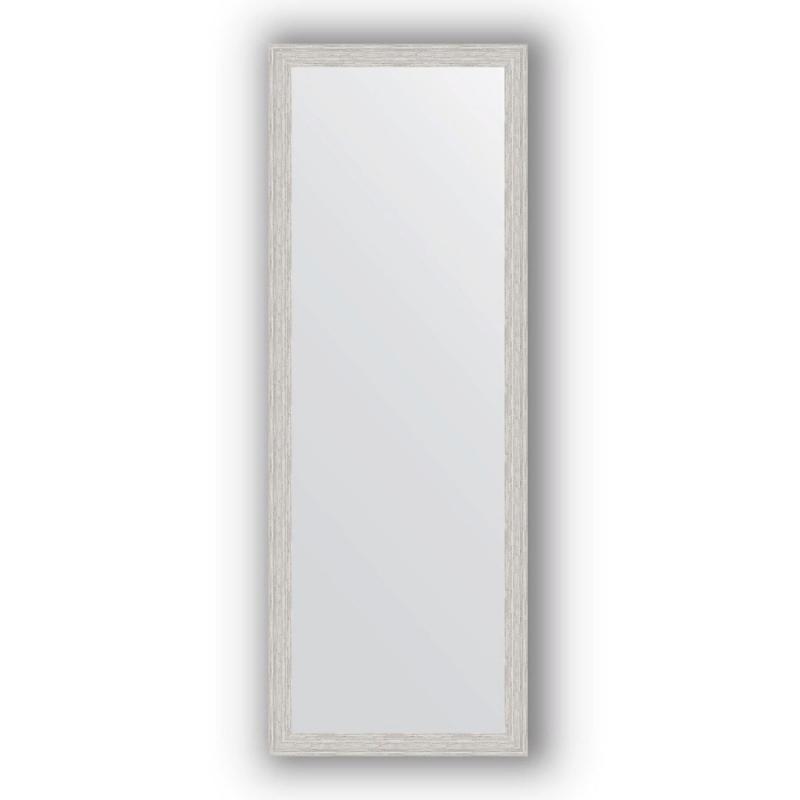 Зеркало Evoform Definite 141х51 Волна алюминий зеркало в багетной раме поворотное evoform definite 51x141 см волна алюминий 46 мм by 3102