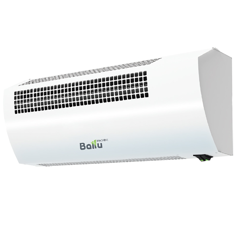 Завеса тепловая Ballu BHC-CE-3L Белая