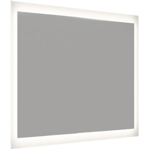 Зеркало SanVit Матрикс 100 с подсветкой без выключателя краска матрикс 3n