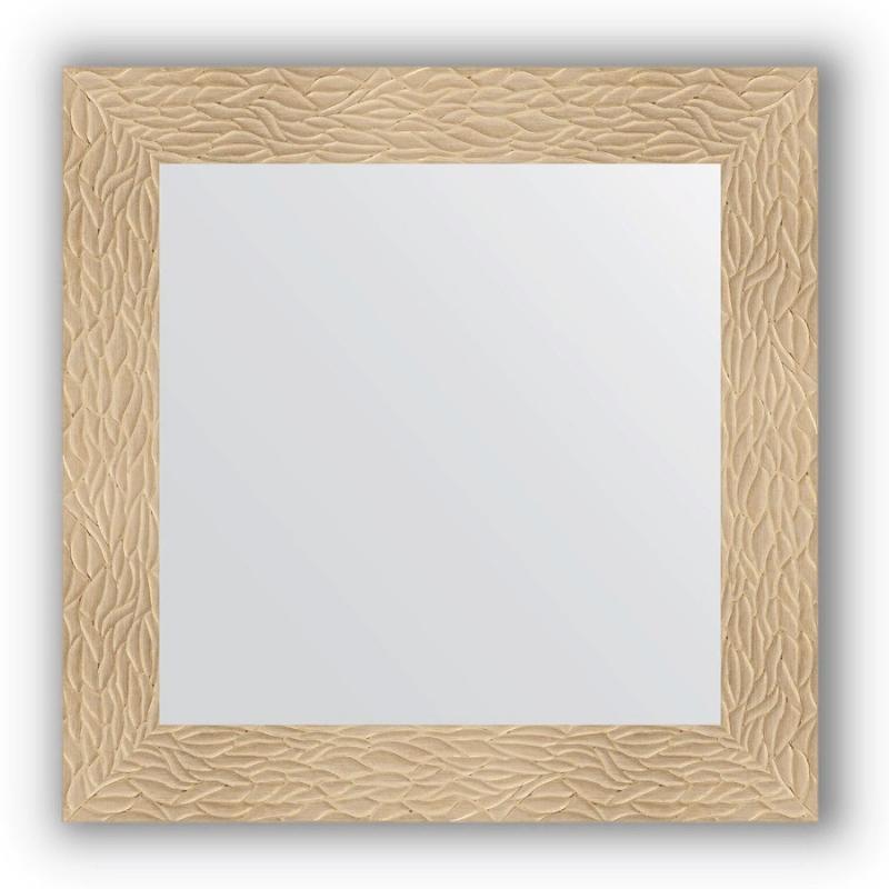 Фото - Зеркало Evoform Definite 70х70 Чеканка серебряная зеркало 70х70 см чеканка серебряная evoform definite by 3151