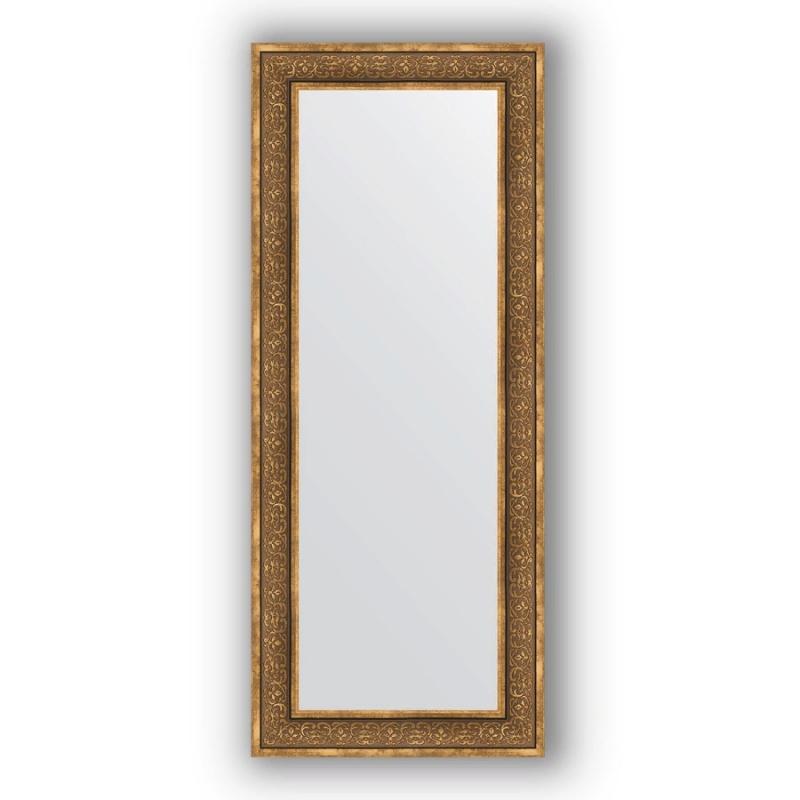 Зеркало Evoform Definite 153х63 Вензель бронзовый зеркало evoform definite 153х63 вензель бронзовый