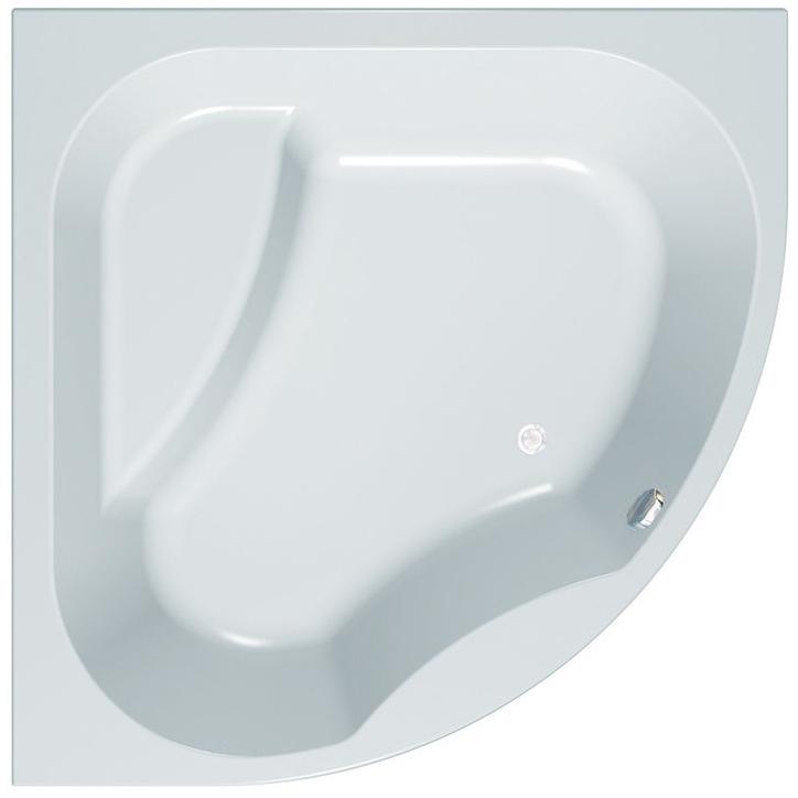 Swan 160x160 BasisВанны<br>Акриловая ванна Kolpa San Swan 160x160.<br>Изящная угловая ванна с плавными линиями украсит любую ванную комнату.<br>Ванна из литого акрила, армированная. Отличается прочностью и имеет гладкую поверхность без пор, что препятствует размножению бактерий и облегчает уход за ванной.<br>Размер: 160x160x67 см.<br>Конструкция: на каркасе.<br>Особенности: <br>Усиленный каркас.<br>Сиденье.<br>Ванна имеет увеличенную глубину, что позволяет с комфортом расположиться одному или двум людям.<br>Безупречное качество, подтвержденное европейским сертификатом.<br>В комплекте поставки: ванна с каркасом, слив-перелив click-clack.<br>
