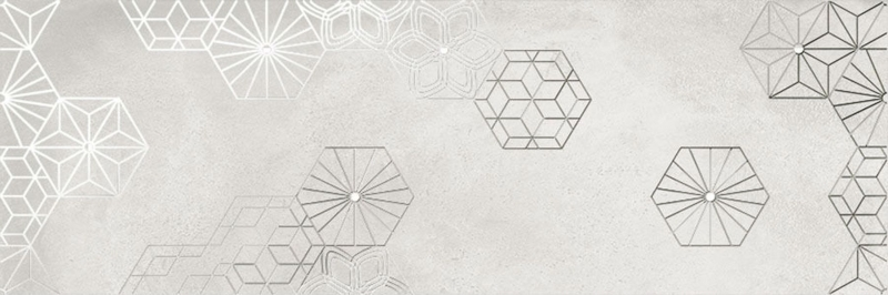 Керамический декор Ibero Cromat-One Debod White B 25х75 см керамический декор ibero cromat one debod taupe b 25х75 см