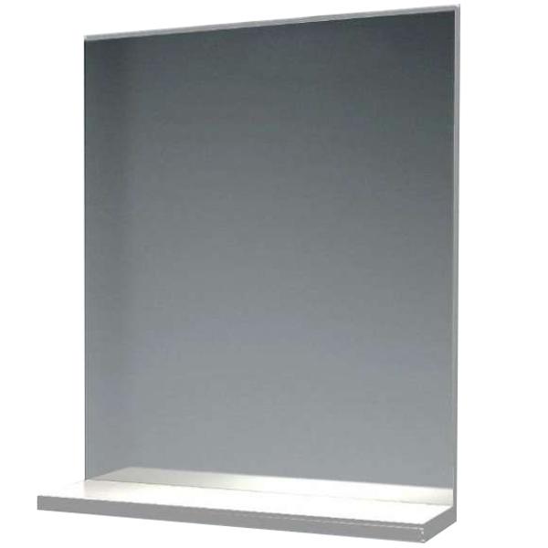 Зеркало Какса-А Грей 50 003864 Белый