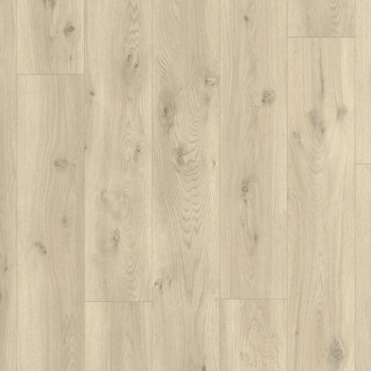 Виниловый ламинат Pergo Optimum Classic Plank Click Дуб современный серый V3107-40017 1251х187х4,5 мм