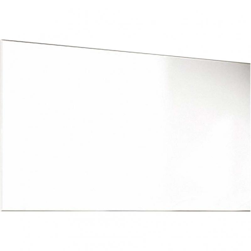 Зеркало SanVit Кубэ 120 с подсветкой с сенсорным выключателем