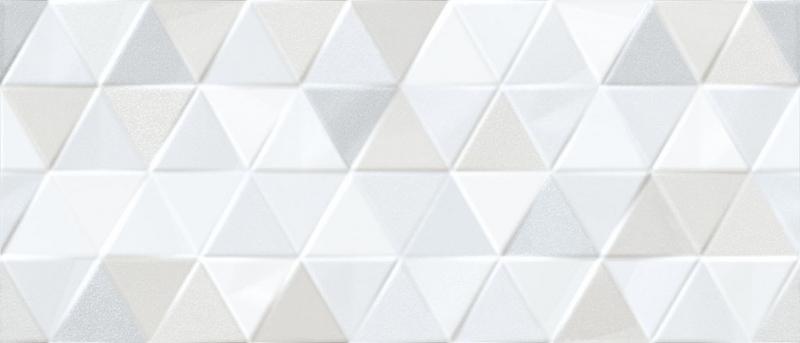 Керамическая плитка Novogres Laval Dec Sada Azul настенная 30х70 см