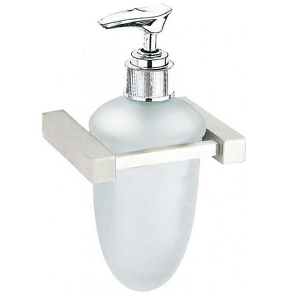 Дозатор для жидкого мыла ZorG Odra ZR 1200 А Хром дозатор для жидкого мыла zorg zr 24 cr хром