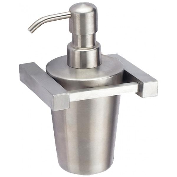 цена на Дозатор для жидкого мыла ZorG Odra ZR 1200 В Хром