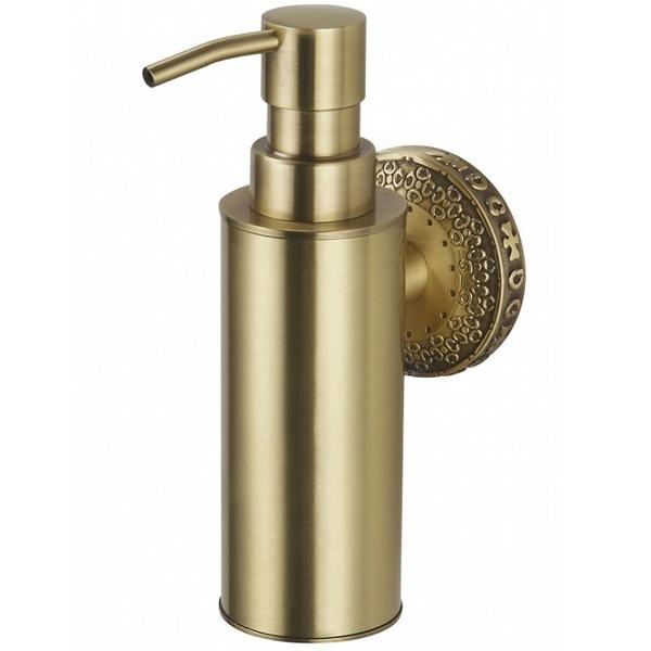 Фото - Дозатор для жидкого мыла ZorG BR AZR 16 BR Бронза дозатор для жидкого мыла paulmark rein бронза d002 br